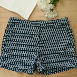 NWOT Kenar Print Shorts